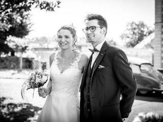 Le mariage de Charlotte et François 2