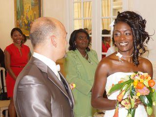 Le mariage de Florence et Cédric 3