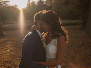 Le mariage de Cécile et Florent