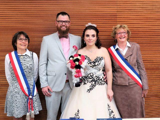 Le mariage de Thomas  et Julie  à Roques, Haute-Garonne 2