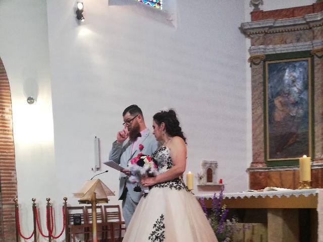 Le mariage de Thomas  et Julie  à Roques, Haute-Garonne 4