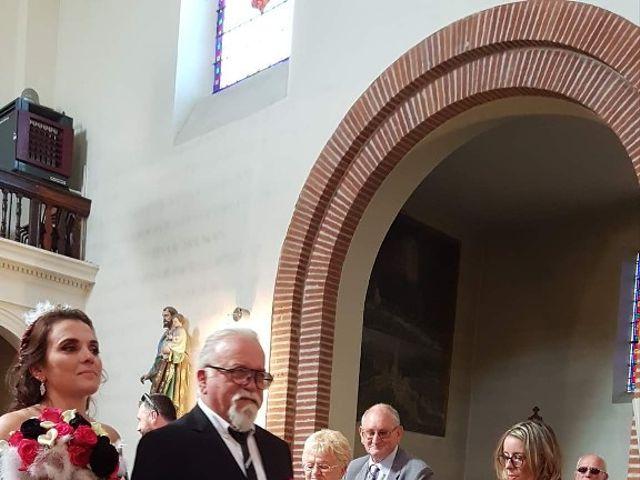 Le mariage de Thomas  et Julie  à Roques, Haute-Garonne 7