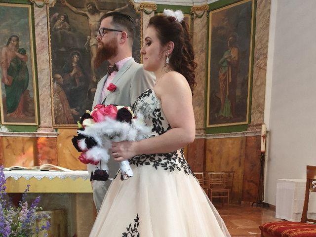 Le mariage de Thomas  et Julie  à Roques, Haute-Garonne 14