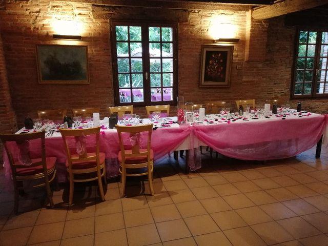 Le mariage de Thomas  et Julie  à Roques, Haute-Garonne 20