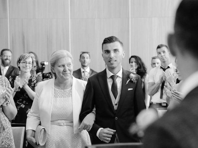 Le mariage de Alexandre et Nicolas à Le Havre, Seine-Maritime 13