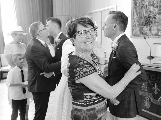 Le mariage de Alexandre et Nicolas à Le Havre, Seine-Maritime 26