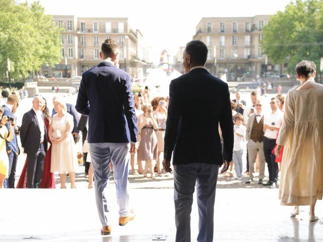 Le mariage de Alexandre et Nicolas à Le Havre, Seine-Maritime 31