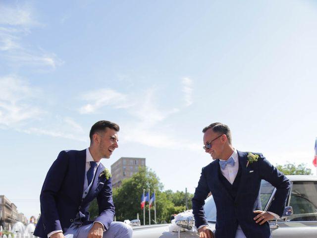 Le mariage de Alexandre et Nicolas à Le Havre, Seine-Maritime 34