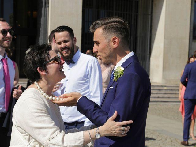 Le mariage de Alexandre et Nicolas à Le Havre, Seine-Maritime 39
