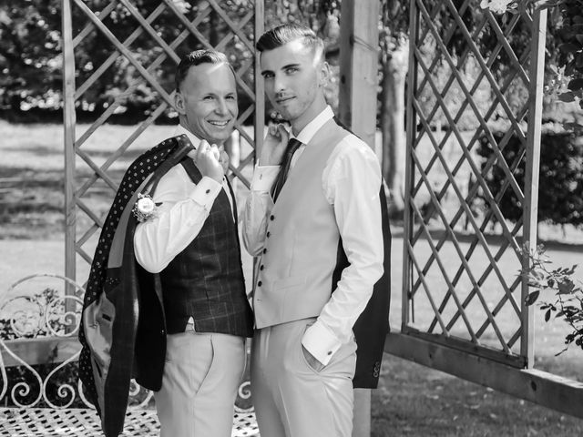 Le mariage de Alexandre et Nicolas à Le Havre, Seine-Maritime 48