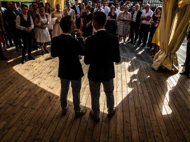 Le mariage de Alexandre et Nicolas à Le Havre, Seine-Maritime 58