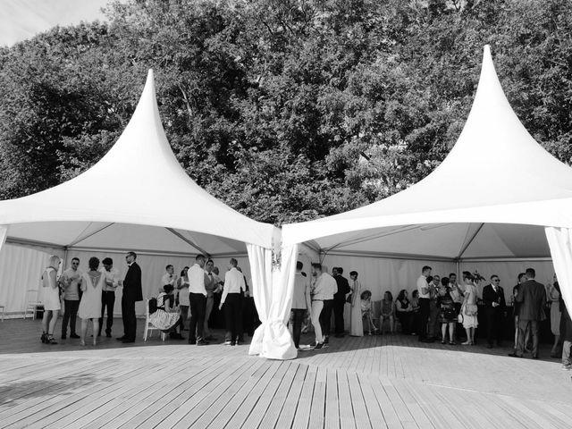 Le mariage de Alexandre et Nicolas à Le Havre, Seine-Maritime 62