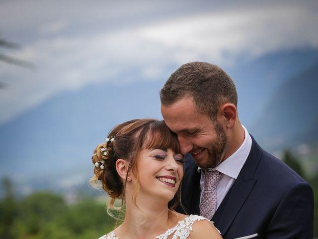Le mariage de Marvin  et Marie à La Roche-sur-Foron, Haute-Savoie 6