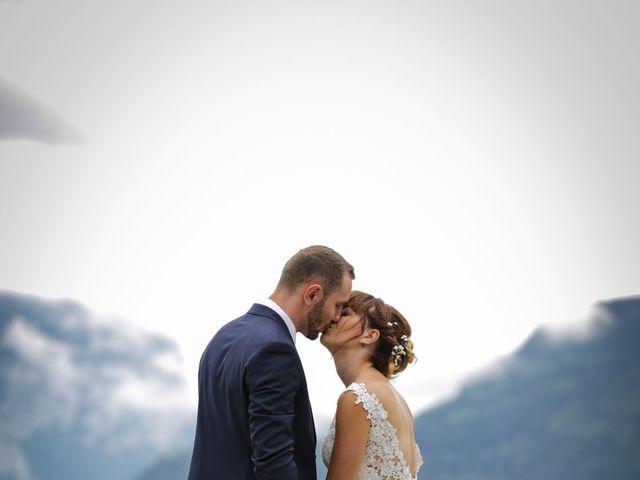 Le mariage de Marvin  et Marie à La Roche-sur-Foron, Haute-Savoie 12