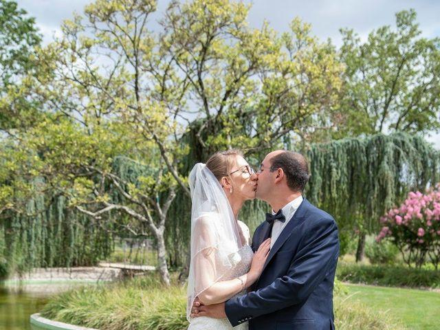 Le mariage de Sébastien  et Gwenaelle à Poitiers, Vienne 6