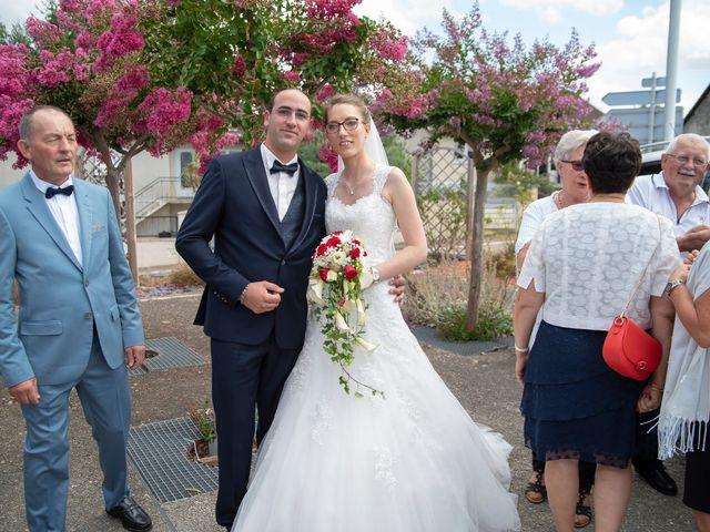 Le mariage de Sébastien  et Gwenaelle à Poitiers, Vienne 7