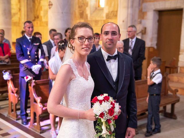 Le mariage de Sébastien  et Gwenaelle à Poitiers, Vienne 9