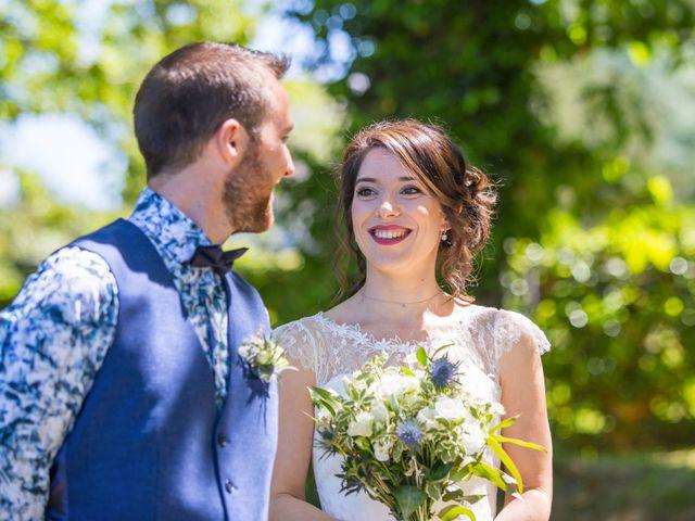 Le mariage de Gilles et Camille à Varades, Loire Atlantique 5