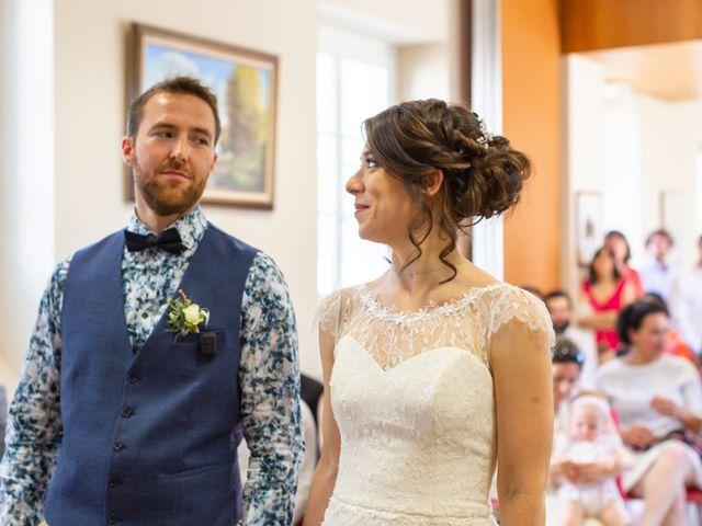 Le mariage de Gilles et Camille à Varades, Loire Atlantique 19