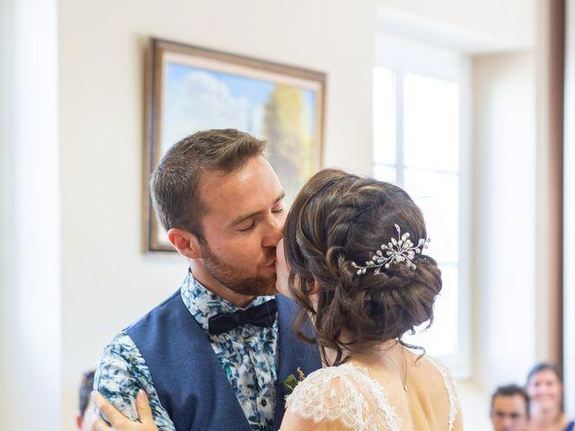 Le mariage de Gilles et Camille à Varades, Loire Atlantique 21