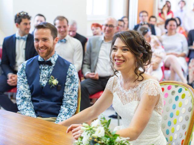 Le mariage de Gilles et Camille à Varades, Loire Atlantique 22
