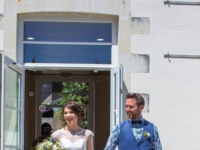 Le mariage de Gilles et Camille à Varades, Loire Atlantique 25
