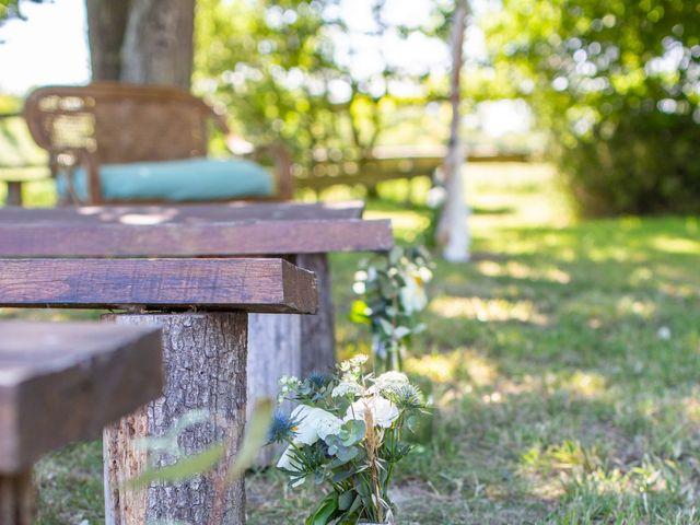Le mariage de Gilles et Camille à Varades, Loire Atlantique 39