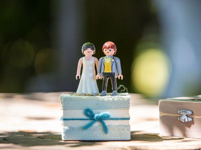 Le mariage de Gilles et Camille à Varades, Loire Atlantique 43