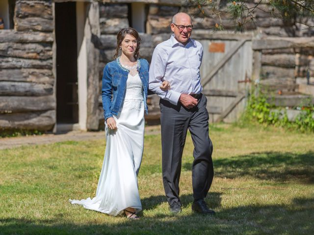 Le mariage de Gilles et Camille à Varades, Loire Atlantique 46