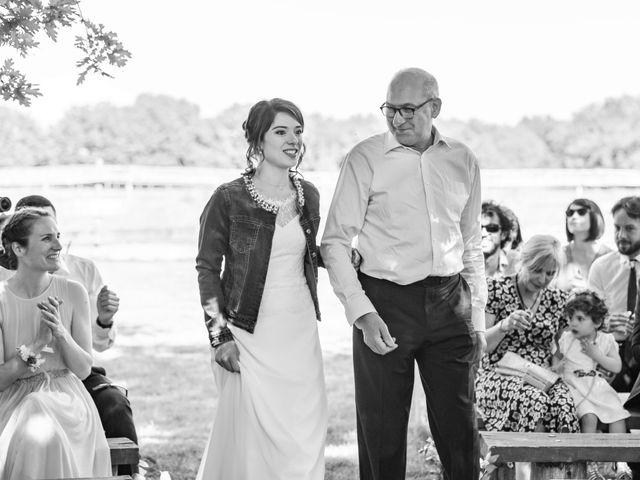 Le mariage de Gilles et Camille à Varades, Loire Atlantique 47