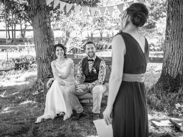 Le mariage de Gilles et Camille à Varades, Loire Atlantique 49