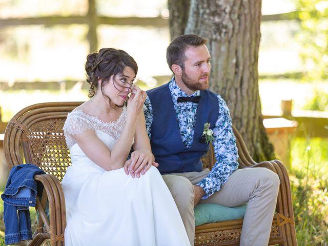 Le mariage de Gilles et Camille à Varades, Loire Atlantique 52