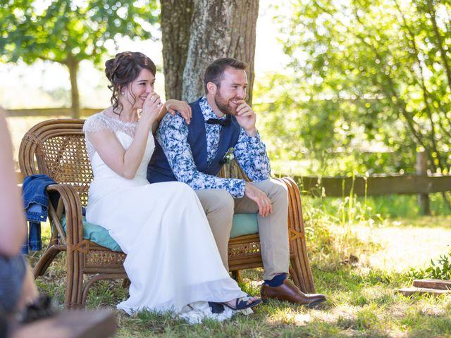 Le mariage de Gilles et Camille à Varades, Loire Atlantique 57