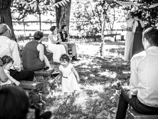 Le mariage de Gilles et Camille à Varades, Loire Atlantique 61