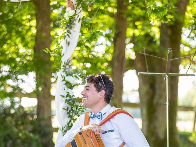 Le mariage de Gilles et Camille à Varades, Loire Atlantique 62