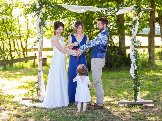 Le mariage de Gilles et Camille à Varades, Loire Atlantique 65