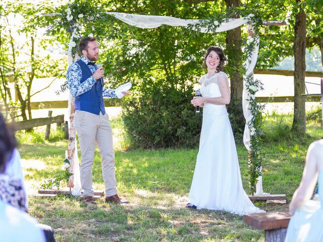 Le mariage de Gilles et Camille à Varades, Loire Atlantique 71