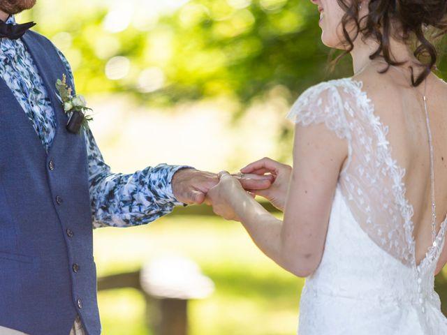 Le mariage de Gilles et Camille à Varades, Loire Atlantique 74