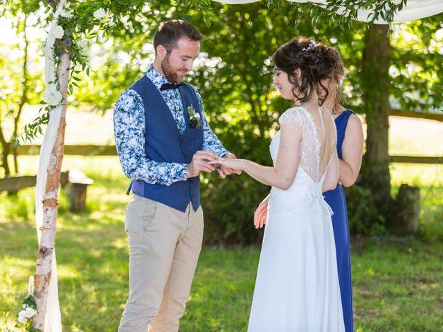 Le mariage de Gilles et Camille à Varades, Loire Atlantique 75