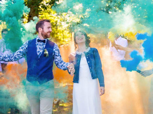 Le mariage de Gilles et Camille à Varades, Loire Atlantique 79