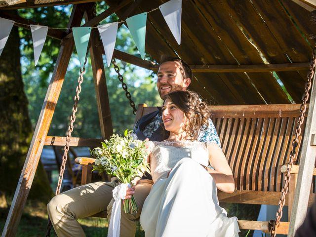 Le mariage de Gilles et Camille à Varades, Loire Atlantique 94