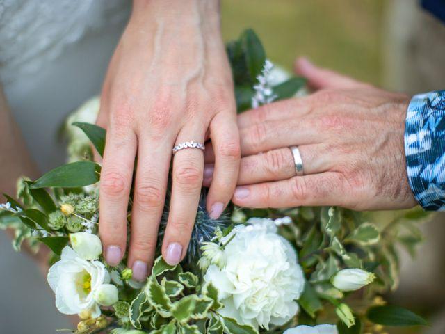 Le mariage de Gilles et Camille à Varades, Loire Atlantique 106