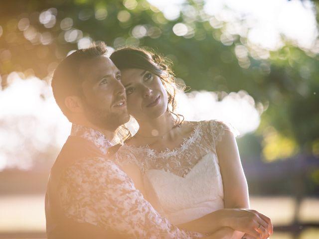 Le mariage de Gilles et Camille à Varades, Loire Atlantique 111