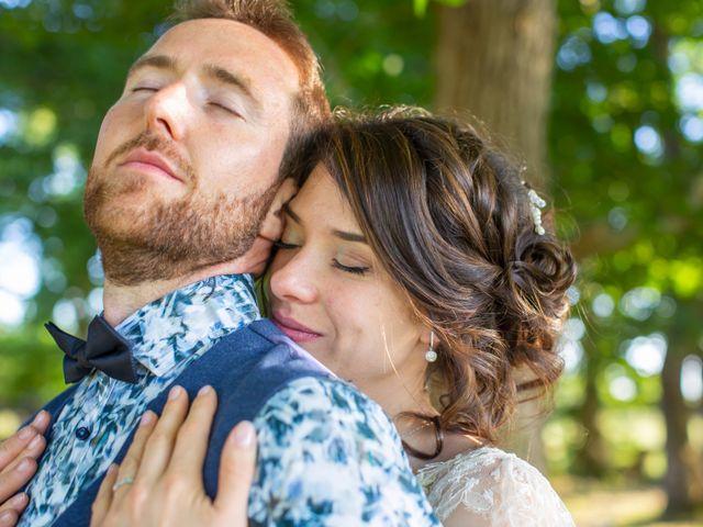 Le mariage de Gilles et Camille à Varades, Loire Atlantique 112