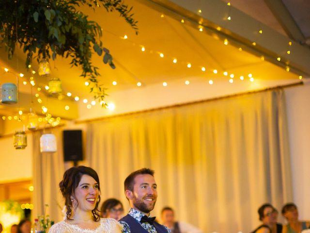 Le mariage de Gilles et Camille à Varades, Loire Atlantique 120