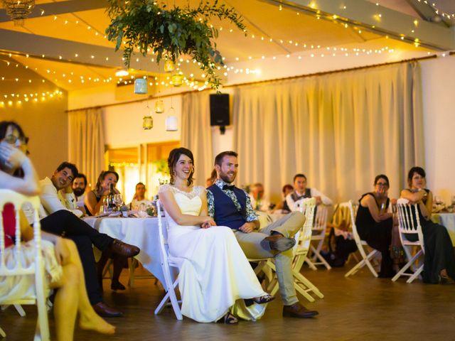 Le mariage de Gilles et Camille à Varades, Loire Atlantique 121