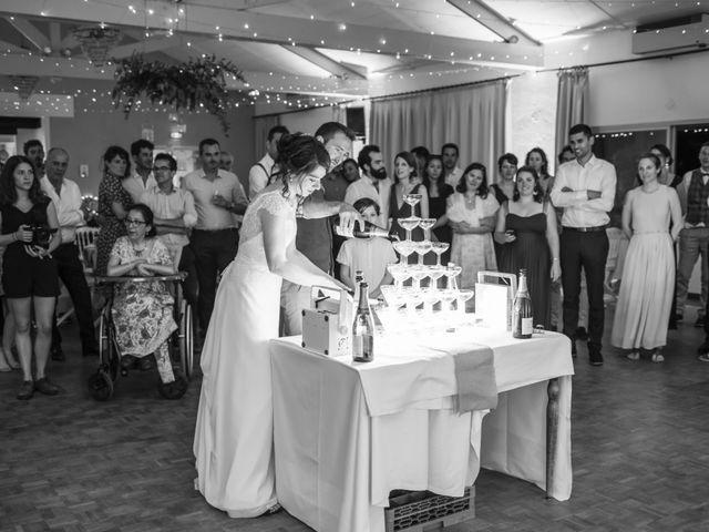 Le mariage de Gilles et Camille à Varades, Loire Atlantique 124