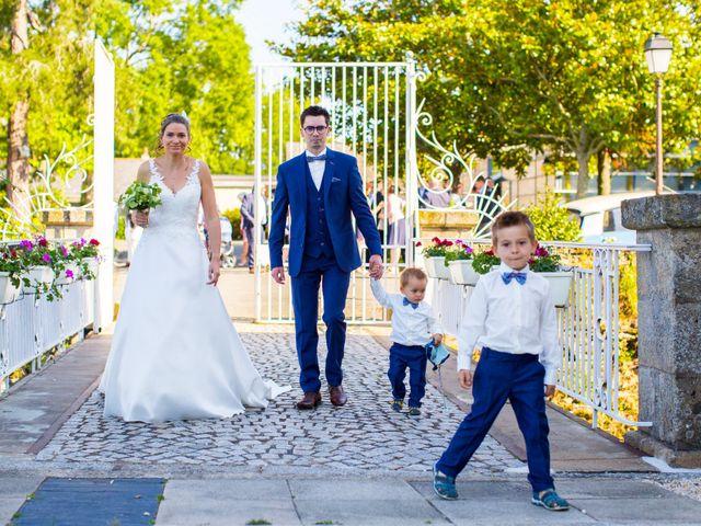 Le mariage de François et Charlotte à Sainte-Luce-sur-Loire, Loire Atlantique 6
