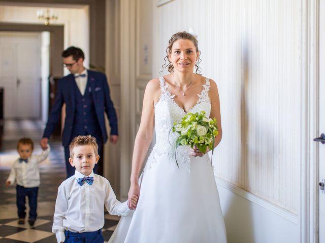 Le mariage de François et Charlotte à Sainte-Luce-sur-Loire, Loire Atlantique 10