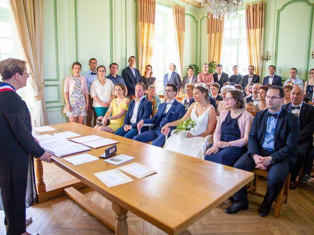 Le mariage de François et Charlotte à Sainte-Luce-sur-Loire, Loire Atlantique 11